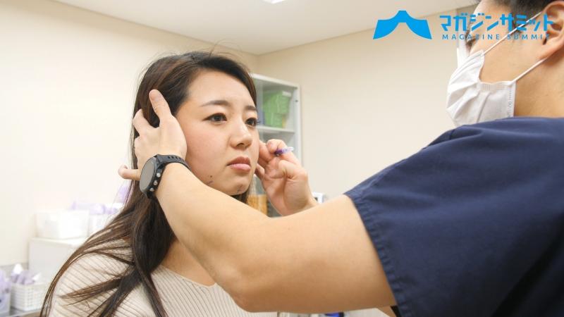 「一瞬で小顔…!」意識高い系インスタグラマーの美容事情に密着!小顔施術は今コレがブーム