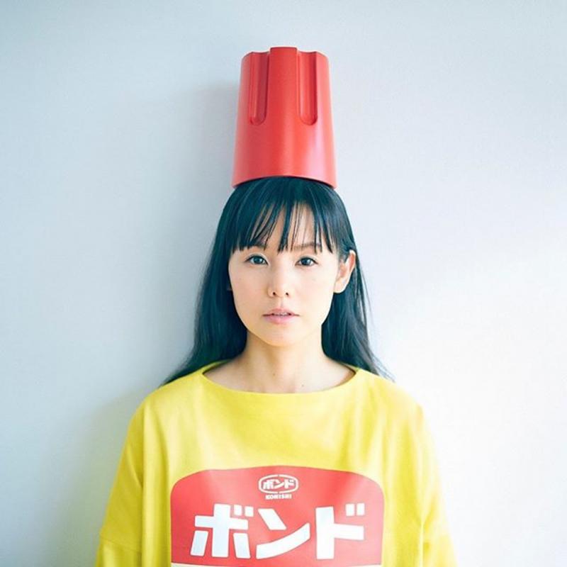 女優・小西真奈美がボンドガールに!?ボンドのコニシさんが創業150周年!