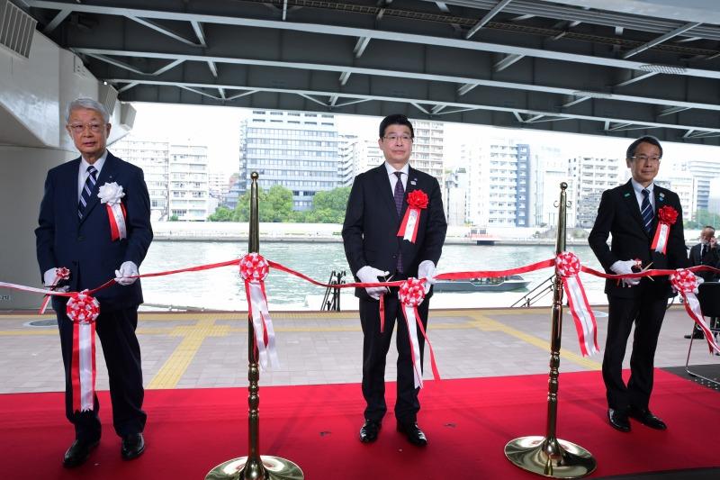 両国におしゃれなホテルがオープン!「ヒューリック両国リバーセンター開業式典」レポート