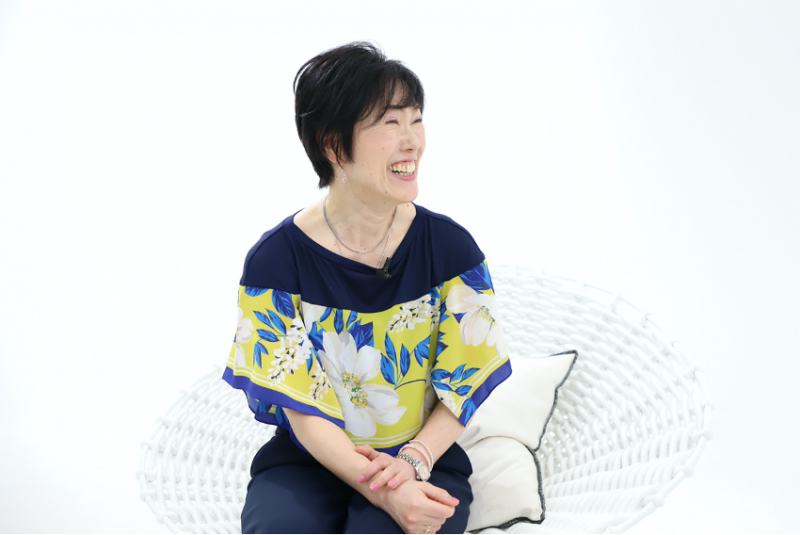 英会話だけでなく人間性も学ぶ「傾愛力コーチング」とは?MCA達成&成功コーチング代表・福田美智江さんにインタビュー。