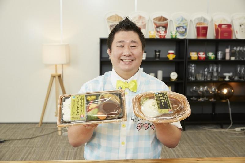 ファミリーマートからレストランのような味わいの洋食弁当「ビーフハンバーグ弁当」と「欧風カレー」が発売!実際に食べた感想をリポート!