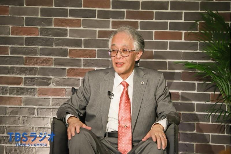 多角的な視点で問題を解決。外井浩志代表弁護士の今後のテンカイとは?