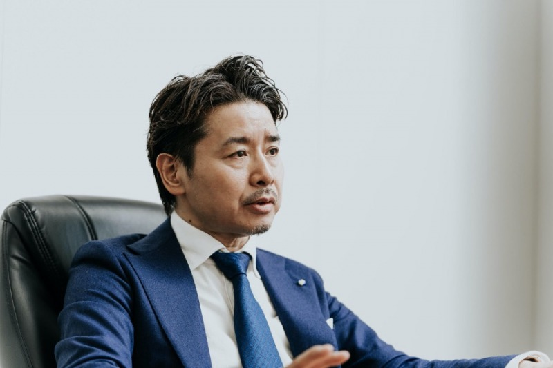 貢献するという軸は人との出会いによって作られた-日本バイオテクノファーマ株式会社・篠原直樹