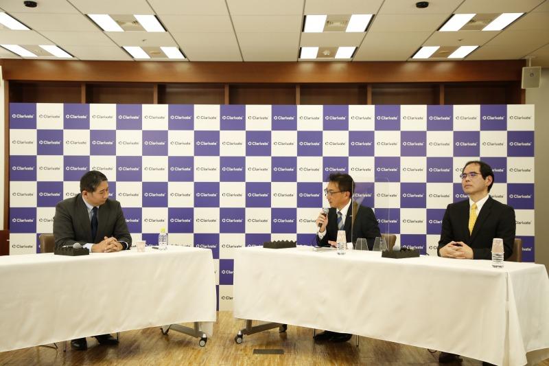 世界で最も革新的な企業TOP100。 日本の受賞企業数はアメリカに次ぐ2位