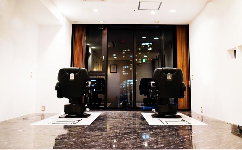 サブスク制でカット、脱毛ができるメンズサロン「EN men's total beauty salon」の2 号店が渋谷にオープン!