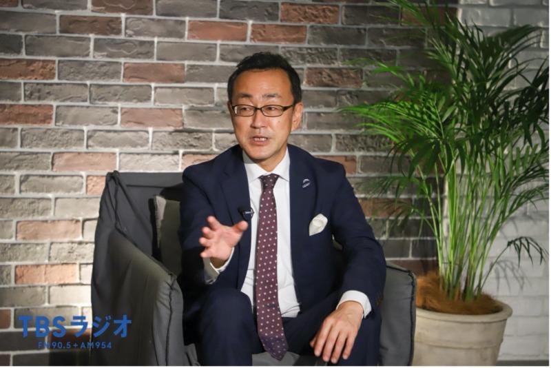 安心と安らぎを届ける「アミエル税理士法人」代表・ 留目津氏が自らの事業について語る