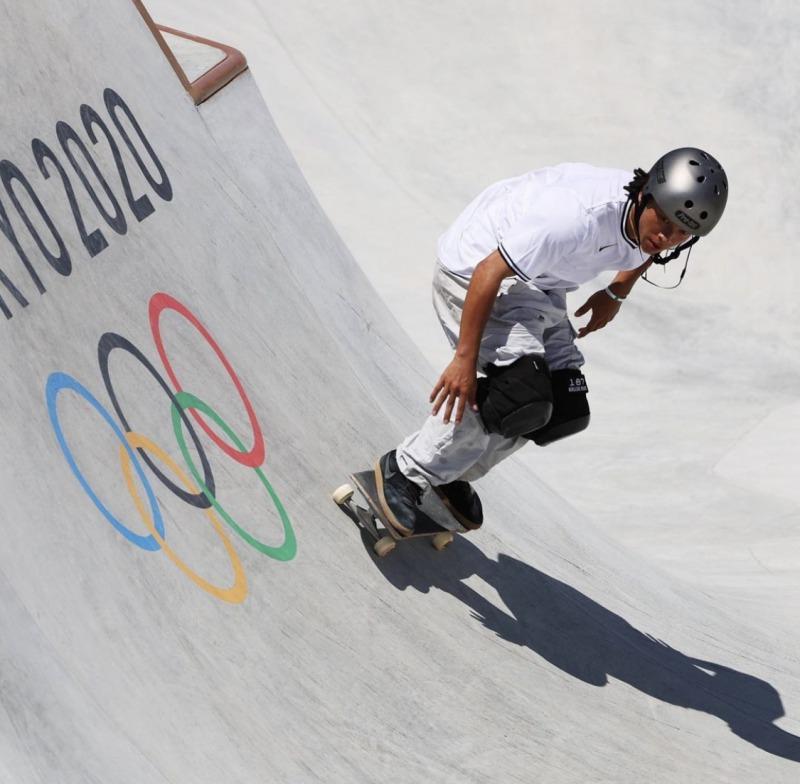 【挑み続けてつかんだ集大成・平野歩夢】東京五輪スケートボード・男子パーク優勝は圧倒的な滑りを見せたキーガン・パルマー